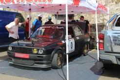 E30 V8 d'Anthony LEVALOIS